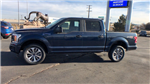 2018 F-150 Crew Cab 4x4, Pickup #JKC82400 - photo 5