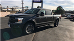2018 F-150 Crew Cab 4x4 Pickup #JKC82403 - photo 4