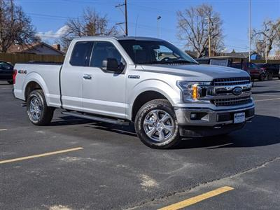 2018 F-150 Super Cab 4x4, Pickup #JKD06516 - photo 3