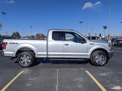 2018 F-150 Super Cab 4x4, Pickup #JKD06516 - photo 5