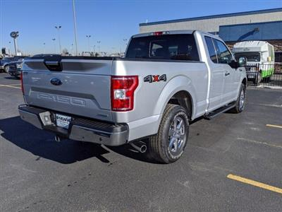 2018 F-150 Super Cab 4x4, Pickup #JKD06516 - photo 6