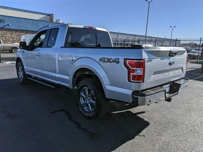 2018 F-150 Super Cab 4x4, Pickup #JKD06516 - photo 8