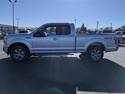 2018 F-150 Super Cab 4x4, Pickup #JKD06516 - photo 2