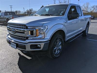 2018 F-150 Super Cab 4x4, Pickup #JKD06516 - photo 9