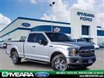 2018 F-150 Super Cab 4x4, Pickup #JKD06516 - photo 1