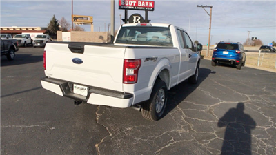 2018 F-150 Super Cab 4x4, Pickup #JKD11149 - photo 2