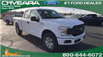 2018 F-150 Super Cab 4x4, Pickup #JKD11149 - photo 1