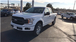 2018 F-150 Super Cab 4x4, Pickup #JKD11149 - photo 4