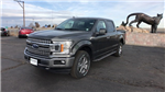 2018 F-150 Crew Cab 4x4, Pickup #JKD19775 - photo 4