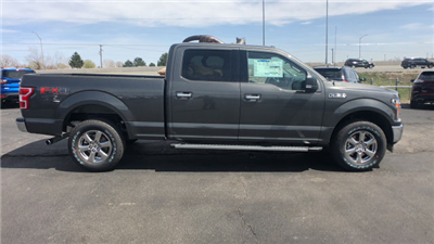 2018 F-150 SuperCrew Cab 4x4, Pickup #JKD44190 - photo 6