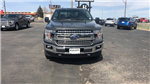 2018 F-150 SuperCrew Cab 4x4, Pickup #JKD44190 - photo 8