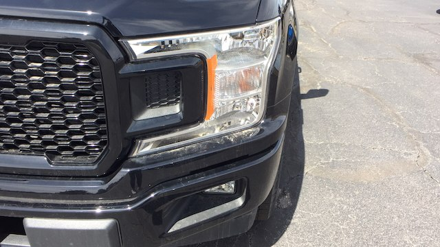 2018 F-150 Super Cab 4x4, Pickup #JKD44194 - photo 10