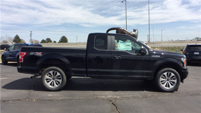 2018 F-150 Super Cab 4x4, Pickup #JKD44194 - photo 7