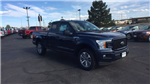 2018 F-150 Super Cab 4x4, Pickup #JKD44195 - photo 8