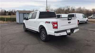 2018 F-150 SuperCrew Cab 4x4, Pickup #JKD55281 - photo 6