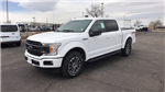 2018 F-150 SuperCrew Cab 4x4, Pickup #JKD55281 - photo 4
