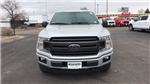 2018 F-150 SuperCrew Cab 4x4,  Pickup #JKD68227 - photo 3