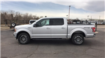 2018 F-150 SuperCrew Cab 4x4,  Pickup #JKD68227 - photo 5