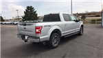 2018 F-150 SuperCrew Cab 4x4,  Pickup #JKD68227 - photo 2