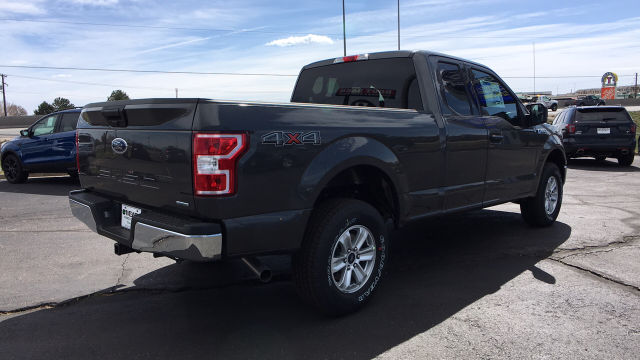 2018 F-150 Super Cab 4x4,  Pickup #JKD99564 - photo 6
