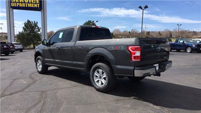 2018 F-150 Super Cab 4x4,  Pickup #JKD99564 - photo 2