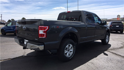 2018 F-150 Super Cab 4x4,  Pickup #JKD99564 - photo 5