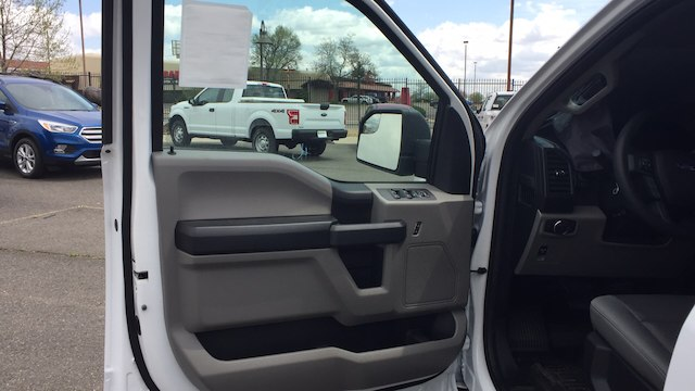 2018 F-150 SuperCrew Cab 4x4, Pickup #JKE02924 - photo 12