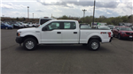 2018 F-150 SuperCrew Cab 4x4, Pickup #JKE02924 - photo 4