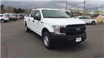 2018 F-150 SuperCrew Cab 4x4, Pickup #JKE02924 - photo 8