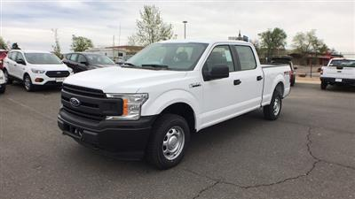 2018 F-150 SuperCrew Cab 4x4,  Pickup #JKE02929 - photo 4