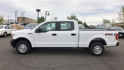 2018 F-150 SuperCrew Cab 4x4,  Pickup #JKE02929 - photo 5