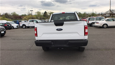 2018 F-150 SuperCrew Cab 4x4,  Pickup #JKE02929 - photo 7