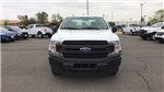2018 F-150 SuperCrew Cab 4x4,  Pickup #JKE02929 - photo 3