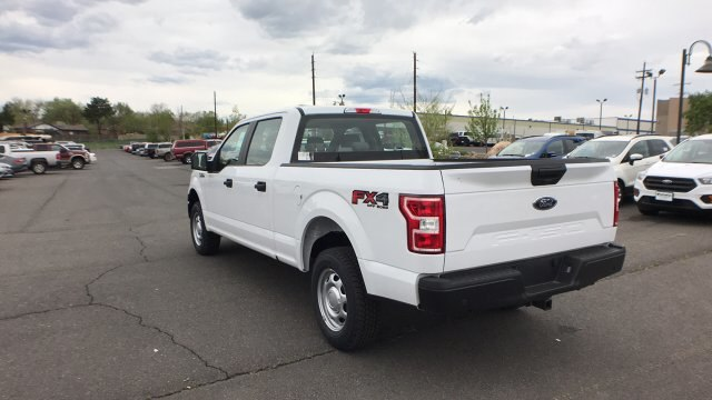 2018 F-150 SuperCrew Cab 4x4,  Pickup #JKE02930 - photo 6