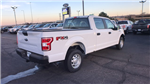 2018 F-150 SuperCrew Cab 4x4,  Pickup #JKE02931 - photo 2