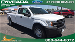 2018 F-150 Super Cab 4x4, Pickup #JKE30619 - photo 1