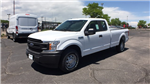 2018 F-150 Super Cab 4x4, Pickup #JKE30619 - photo 4
