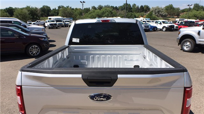 2018 F-150 SuperCrew Cab 4x4,  Pickup #JKE44529 - photo 26