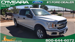 2018 F-150 SuperCrew Cab 4x4,  Pickup #JKE44529 - photo 1