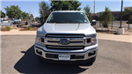 2018 F-150 SuperCrew Cab 4x4,  Pickup #JKE44529 - photo 3