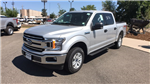 2018 F-150 SuperCrew Cab 4x4,  Pickup #JKE44529 - photo 4