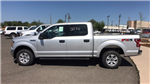 2018 F-150 SuperCrew Cab 4x4,  Pickup #JKE44529 - photo 5