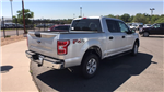 2018 F-150 SuperCrew Cab 4x4,  Pickup #JKE44529 - photo 2
