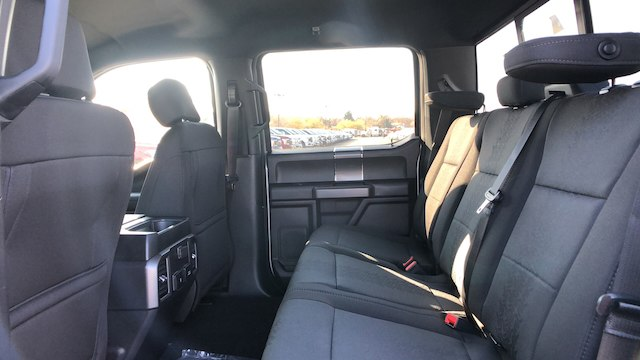 2018 F-150 SuperCrew Cab 4x4,  Pickup #JKF77006 - photo 26