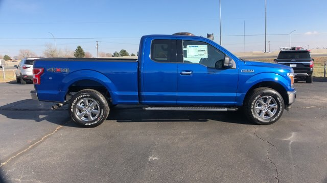 2018 F-150 Super Cab 4x4,  Pickup #JKF92475 - photo 7