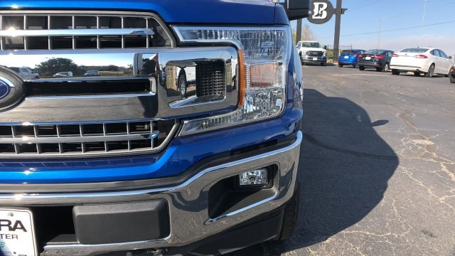 2018 F-150 Super Cab 4x4,  Pickup #JKF92475 - photo 9