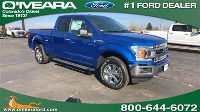 2018 F-150 Super Cab 4x4,  Pickup #JKF92475 - photo 1