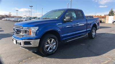 2018 F-150 Super Cab 4x4,  Pickup #JKF92475 - photo 3