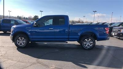2018 F-150 Super Cab 4x4,  Pickup #JKF92475 - photo 2
