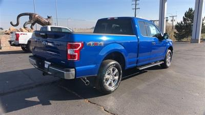 2018 F-150 Super Cab 4x4,  Pickup #JKF92475 - photo 6